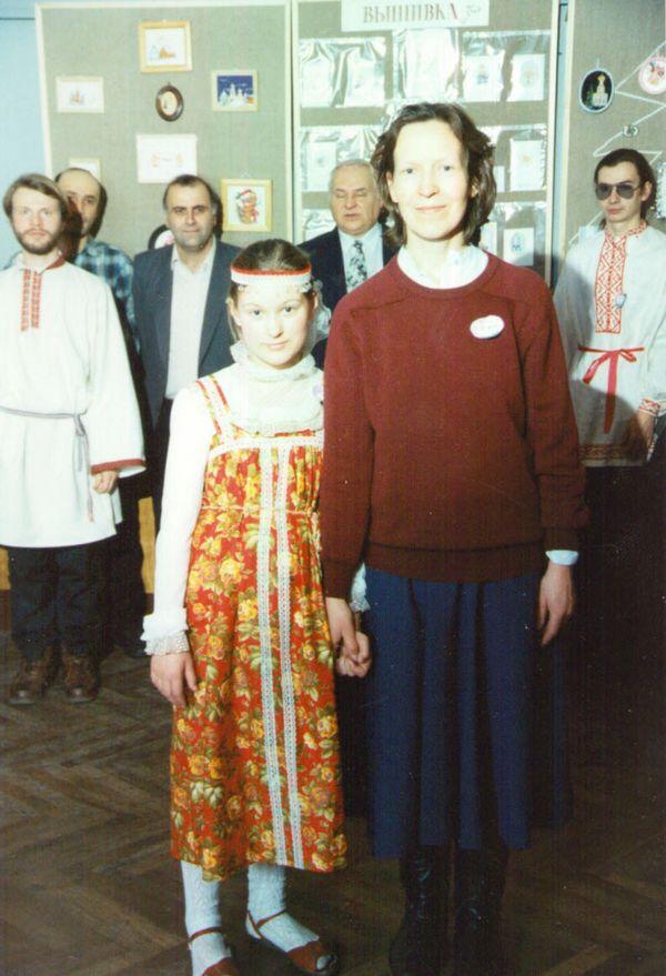 Русская зрелаяя мамаша 17 фотография