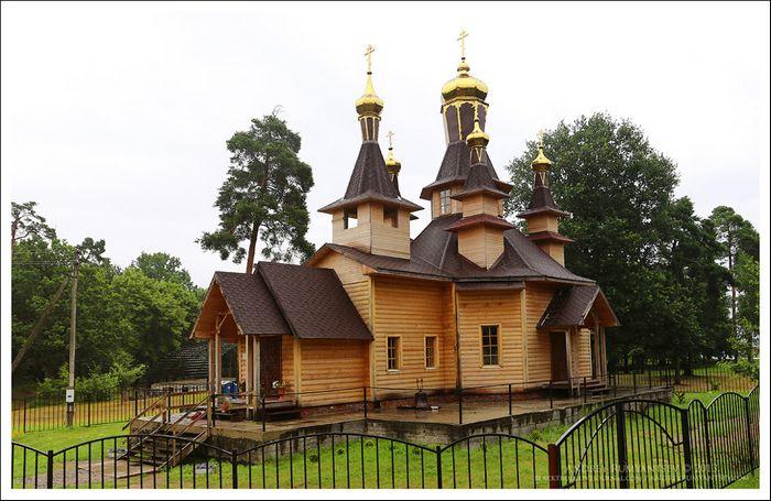 Берегаево томской области погода