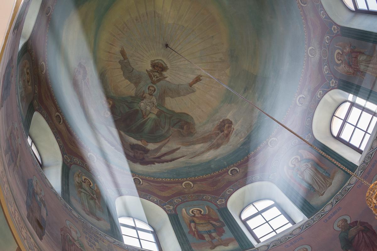 Редакция радио «Радонеж» выпустила новую программу о чудесах Иоанна Кронштадтского