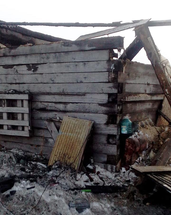 Омск: У наших братьев и сестер случилась большая беда!