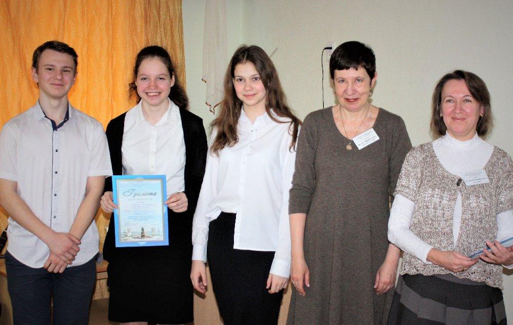 Воспитанники «Вдохновения» стали победителями во Всероссийском конкурсе «Будьте солнышками»