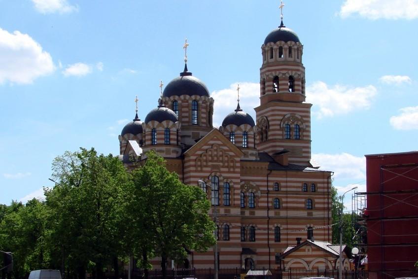 Рязанская, г. Рязань (епархиальное подворье)
