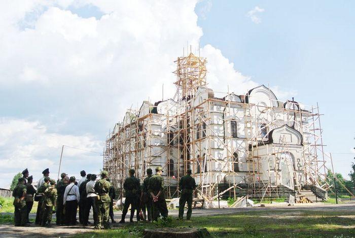 Экспедиция «Сура благословенная» - 2014. Цели и задачи. Положение