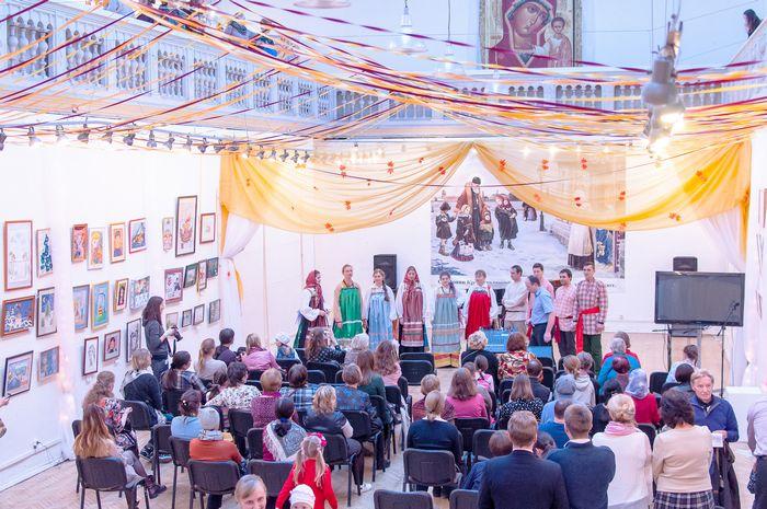 «Наш общий дом – Россия!»: репортаж о празднике-выставке
