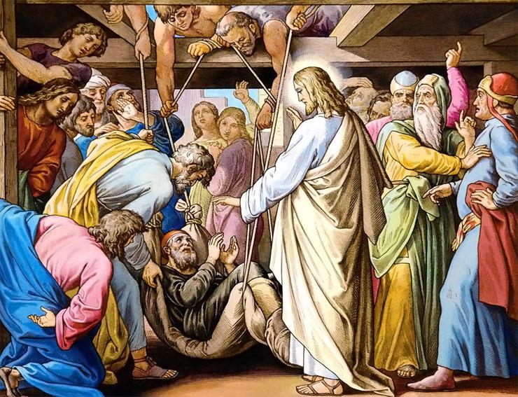 Между грехом и болезнями тесная связь