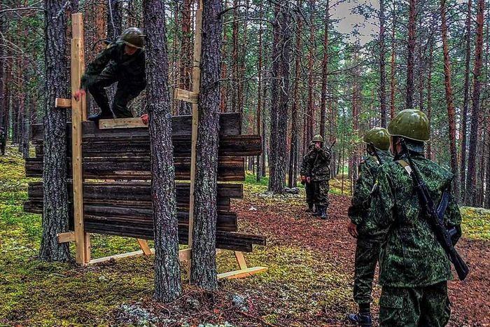 «Добрыня». Детская военная патриотическая экспедиция-2016 (видео)