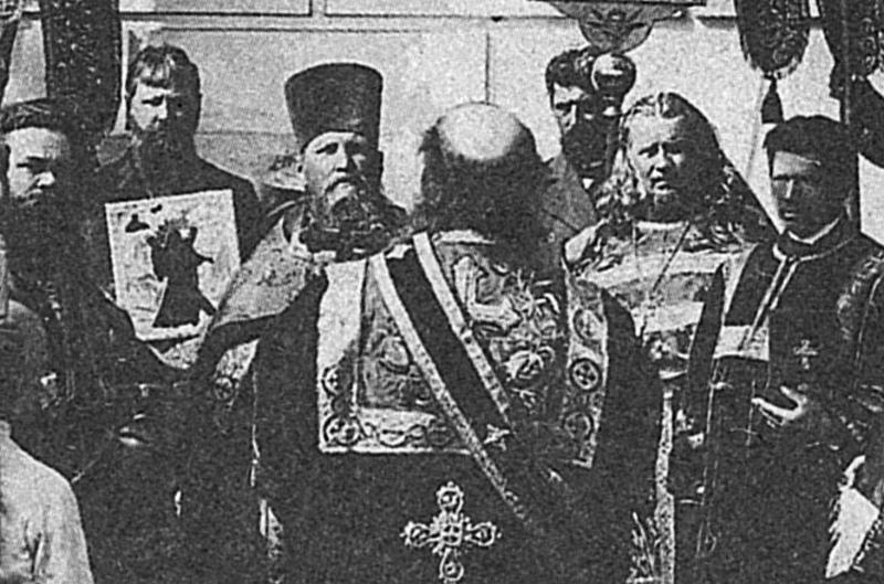 За почитание отца Иоанна и «бешеную антисоветскую агитацию» – расстрел!