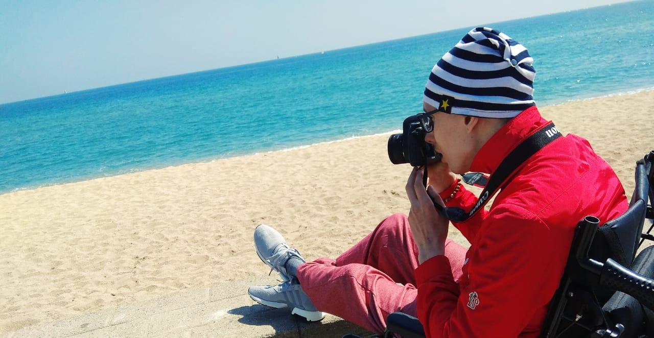 Макар Претро награжден дипломом за участие в фотоконкурсе «Памяти павших будьте достойны»