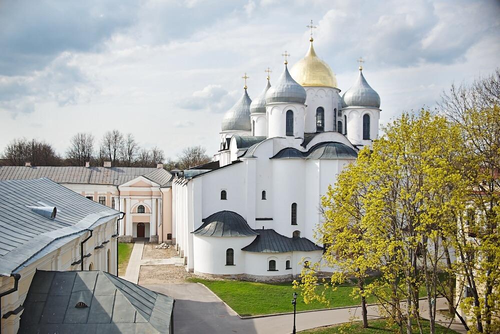 «Иоанновское братство» в Великом Новгороде: фоторепортаж