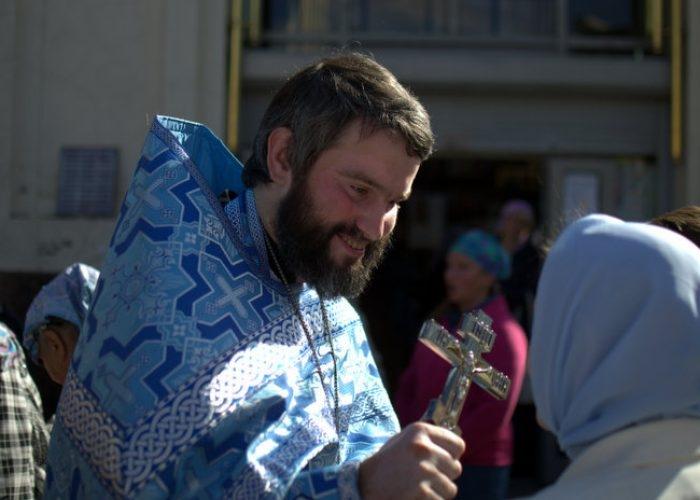 Санкт-Петербург: Иоанновская семья – это плечо друга, брата, отца