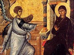 «Всех радостей Радость»: об иконе Божией Матери Умиление в Поясе Богородицы