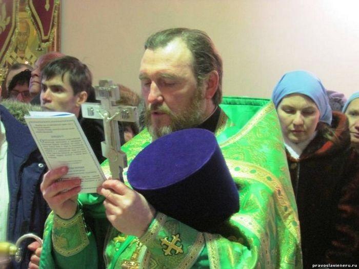 Якутия: Совместная молитва в нашей жизни очень и очень значима