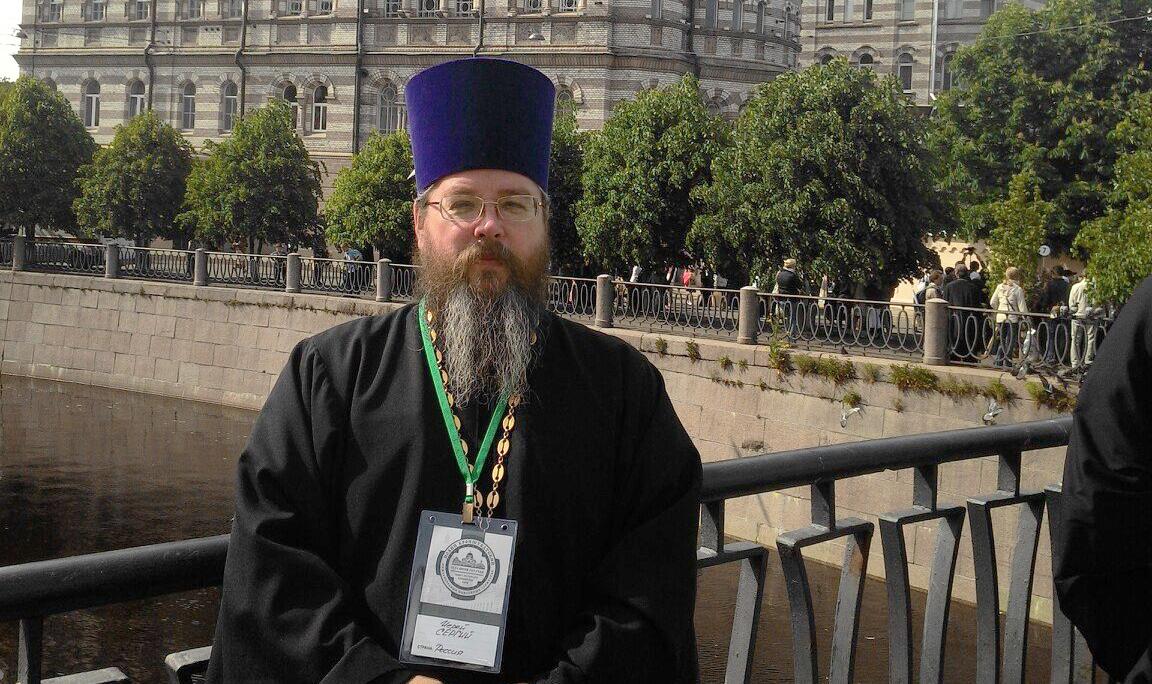 Красноярский край: Благодарен всем, кто молился за нас
