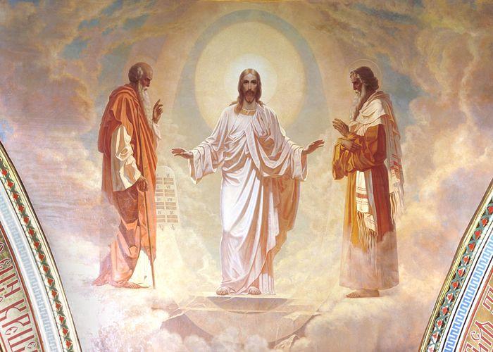 Для чего Господь преобразился во славе на горе Фаворской
