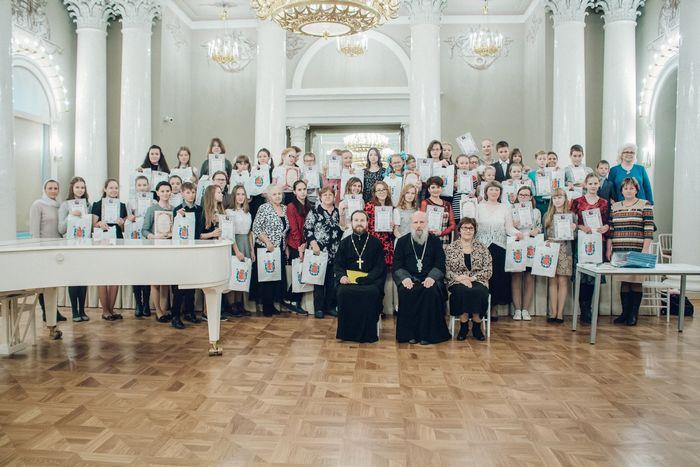 Предварительная программа пребывания призеров фестиваля в Санкт-Петербурге