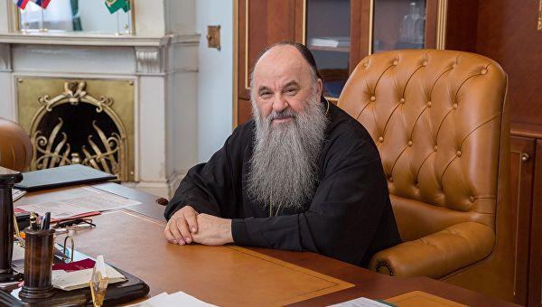 Благословение Юбилейной встречи священноначалием РПЦ